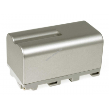 Powery Utángyártott akku Sony videokamera CCD-TRV36 4600mAh sony videókamera akkumulátor
