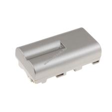 Powery Utángyártott akku Sony videokamera CCD-TRV41 2300mAh sony videókamera akkumulátor
