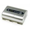 Powery Utángyártott akku Sony videokamera DCR-DVD201E