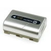 Powery Utángyártott akku Sony videokamera DCR-PC101K