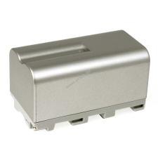 Powery Utángyártott akku Sony videokamera DCR-TRV620E 4600mAh sony videókamera akkumulátor