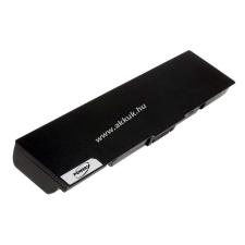 Powery Utángyártott akku Toshiba Satellite A210-13O 5200mAh toshiba notebook akkumulátor