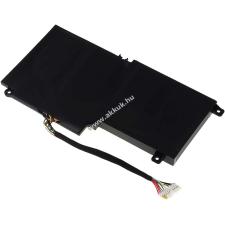 Powery Utángyártott akku Toshiba Satellite L55-A5234 toshiba notebook akkumulátor