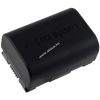 Powery Utángyártott akku videokamera JVC GZ-MG750AU 890mAh (info chip-es)