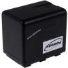 Powery Utángyártott akku videokamera Panasonic HC-V710 3000mAh