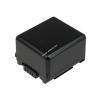 Powery Utángyártott akku videokamera Panasonic SDR-H288GK 1320mAh