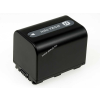 Powery Utángyártott akku videokamera Sony DCR-DVD105 1800mAh