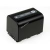 Powery Utángyártott akku videokamera Sony HDR-TG1/E 1800mAh