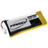 Powery Utángyártott akkul Sennheiser Pro 1