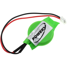 Powery Utángyártott BackUp akku Acer Aspire 4720 acer notebook akkumulátor