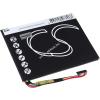 Powery Utángyártott tablet akku Asus típus C21-EP101