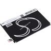 Powery Utángyártott tablet akku Samsung SM-T707A