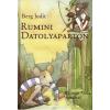 Pozsonyi Pagony Kft. BERG JUDIT: Rumini Datolyaparton
