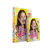 Pp Füzetbox A4 -1-68917- SOY LUNA P+P 20db/dob