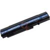 PPD-AR5BXB63 Akkumulátor 8800 mAh Fekete