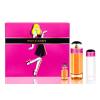 Prada Candy női parfüm szett Edp 80ml + Edp 7ml + Testápoló 75ml