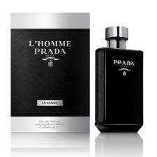 Prada L'Homme Intense EDP 50 ml parfüm és kölni