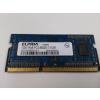 PRC 1Gb DDR3 1066MHz PC3-8500 - notebook memória