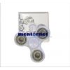 PRC Fidget Spinner pörgettyű - fehér