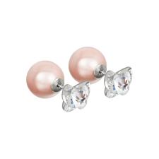 Preciosa Gentle Passion - Gyöngykristály - PRECIOSA kristály fülbevaló fülbevaló