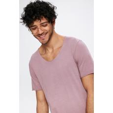 Premium by Jack&Jones - T-shirt - rózsaszín - 1265016-rózsaszín
