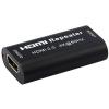 PremiumCord HDMI 2.0 repeater 40m-ig