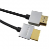 PremiumCord Slim HDMI csatlakozó 0,5 m
