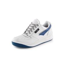 Prestige Sportos bőr félcipő PRESTIGE, fehér, méret: 44