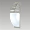 Prezent 66003 - AMANT kültéri fali lámpa 1xE27/60W rozsdamentes acél IP44