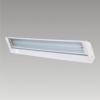 Prezent Emithor 38017 - ALBALI fali/mennyezeti lámpa 1xT5/13W fehér