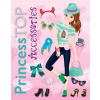 - - PRINCESS TOP - ACCESSORIES