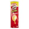 Pringles natúr snack 165 g
