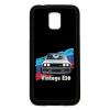 PRINTFASHION BMW E30 - Telefontok - Fekete hátlap