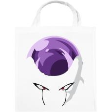 PRINTFASHION Dragonball - Vászontáska - Fehér
