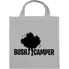 PRINTFASHION Fortnite Bush Camper - Vászontáska - Szürke