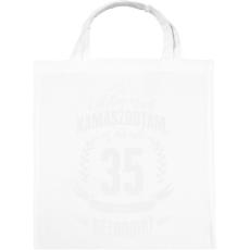 PRINTFASHION kamasz-35-white - Vászontáska - Fehér