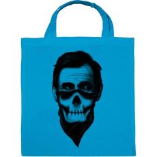 PRINTFASHION Lincoln - Vászontáska - Kék