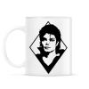 PRINTFASHION Michael Jackson - Bögre - Fehér