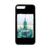 PRINTFASHION New York mindig jó ötlet - Telefontok - Fekete hátlap