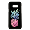 PRINTFASHION Pineapple - Telefontok - Fekete hátlap