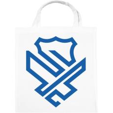PRINTFASHION Police badge - Vászontáska - Fehér