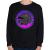 PRINTFASHION PUBG sisak - Gyerek pulóver - Fekete