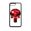 PRINTFASHION Punisher - Telefontok - Fehér hátlap