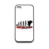 PRINTFASHION revolution - Telefontok - Fehér hátlap