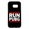 PRINTFASHION RUN PUBG - Telefontok - Fekete hátlap
