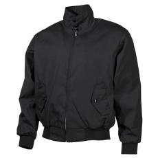 Pro Company Harrington angol stílusú dzseki fekete