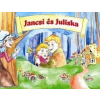 Pro Junior Kiadó Jancsi és Juliska