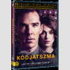 PRO VIDEO FILM & DISTRIBUTION Kódjátszma DVD