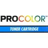 ProColor q2613a fekete utángyártott toner