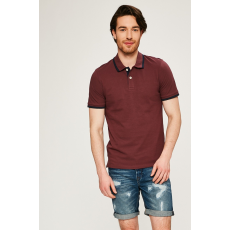 PRODUKT by Jack & Jones - Poló - lila - 1225600-lila